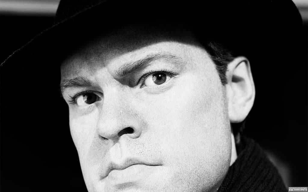 Madame Tussaud - Orson Welles