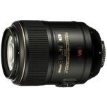 Nikon AF-S VR Micro-NIKKOR 105mm F 1:2,8G ED