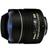 Nikon AF-Fisheye Nikkor 10,5mm F 1:2.8G ED